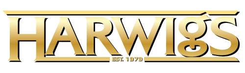 Harwigs Fine Dining and Wine Retina Logo