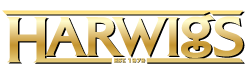 Harwigs Fine Dining and Wine Logo