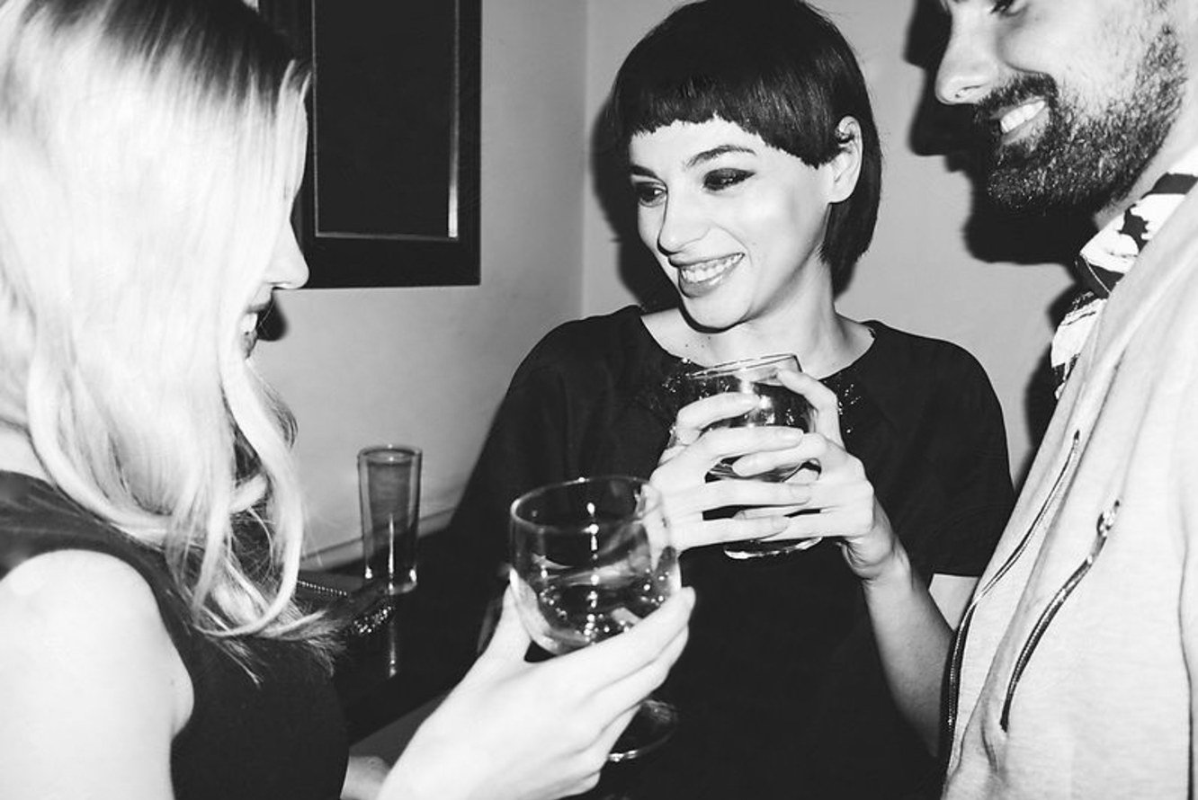 10 Happy Hour Quotes we giggled at - Harwigs Fine Dining and ...