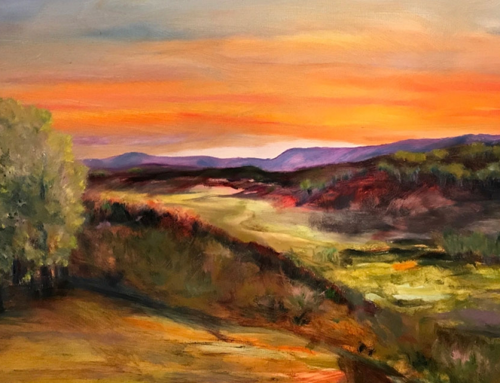 Featured Artist – Glenna Olmsted