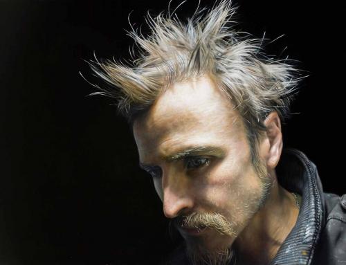 Gregory Block – Artist
